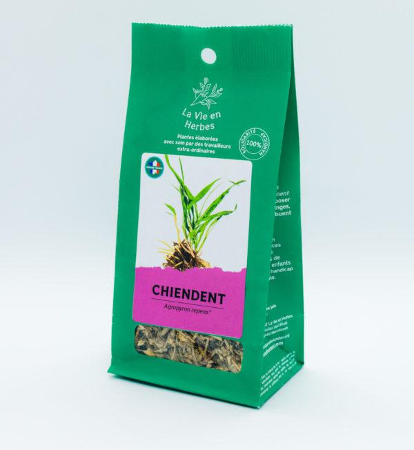 tisane la vie en herbes chiendent
